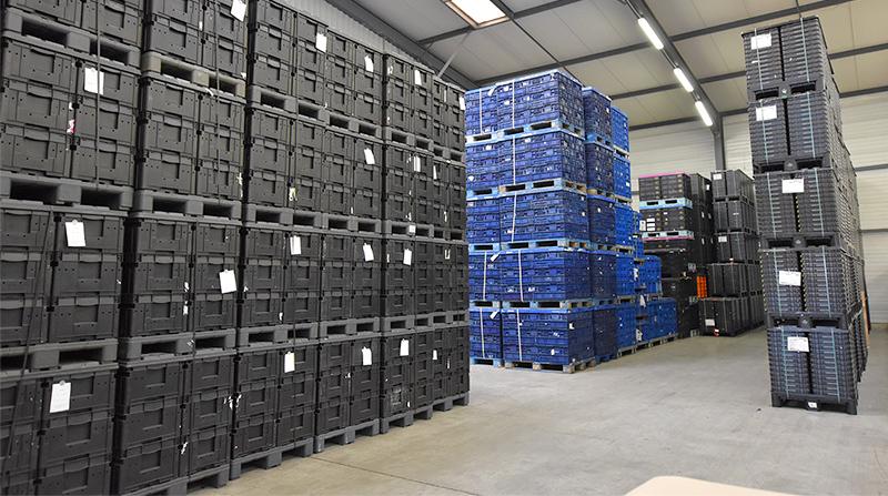 Guilhot logistique prestations complètes